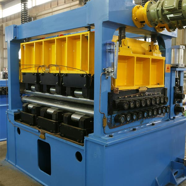 Steel Slitting Line/Machine