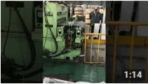 Cold Rolled Steel Slitting Line Video
