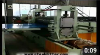 High Speed Slitter Machine